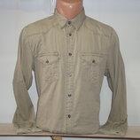 Мужская рубашка с длинным рукавом Scout.