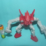 Трансформер Lego