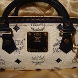 сумка MCM Michael Cromer Munchen оригинал винтаж Западная Германия Louis Vuitton Burberry Gucci