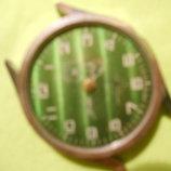 Часы Луч.олимпийский мишка.