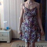 платье,сарафан р. с