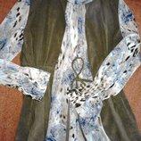 Туника, блуза для беременных