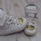 кеды ботиночки Next размер 5