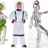 Прокат, продаж костюм інопланетянин инопланетянин космонавт - Позняки