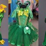 Прокат, продаж костюм жабка, жабеня, лягушка, лягушенок, царівна жаба - Позняки