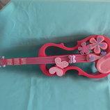 Музыкальная гитара Imc Tots Barbie
