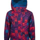 Новая зимняя лыжная куртка Mountain Warehouse Crystal 5-6 лет. Англия