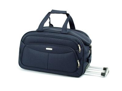 3708321657b дорожная сумка на колесиках: 1250 грн - дорожные сумки, чемоданы в ...