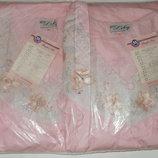 Набор женский ночная сорочка и пеньюар р-р 52-54