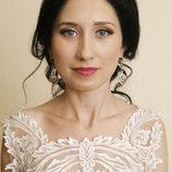 Услуги визажиста/ макияж Харьков Новые дома от 200грн
