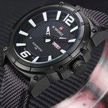 Тактические часы Naviforce NF 9066. Гарантия Супер цена