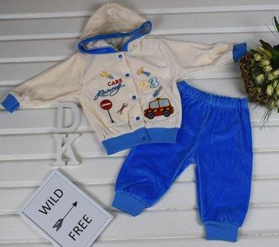 f8ee1c60098d Велюровый костюм малышам  200 грн - спортивные костюмы в ...