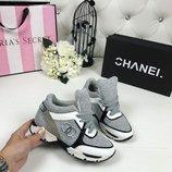 Chanel кроссовки, кроссовки, туфли, слипоны,кеды, мокасины,