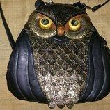стильная сумка-рюкзак Lydc London