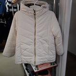 Новые куртки Войчик р.122,128,134