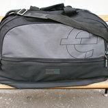 Дорожная вместительная сумка