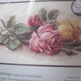 Продам набір Зрізані рози Dimensions