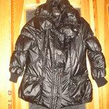 Куртка на синтапоне