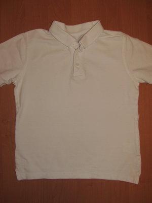 Рубашка с коротким рукавом, поло с коротким рукавом
