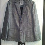 Новый пиджак, бренд 98-86 р. L