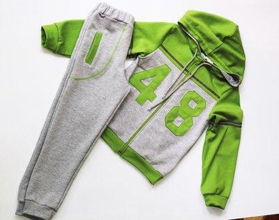 Спортивный костюм для девочки или мальчика