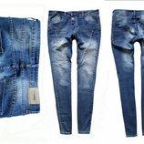 Винтажные джинсы HYDEE
