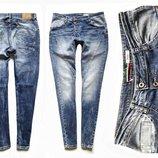 Винтажные джинсы PLEASE