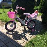 Кросер Кидс Байк 14 16 18 20 велосипед детский Crosser Kids Bike девочки