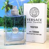 Versace Pour Homme 100 ml TESTER М