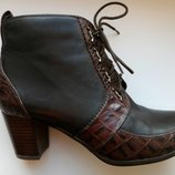 Новые ботинки 37 размер