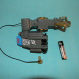 Оружие, стрелялка Fisher-Price