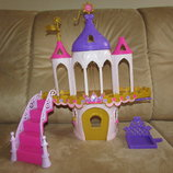 Свадебный замок My Little Pony Princess Wedding Castle. Оригинал