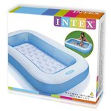 Детский надувной бассейн Intex 57403 166х100х28 см