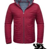 Мужские демисезонные куртки Braggart Размеры 46-56 Две модели