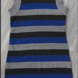 платье-безрукавка теплое размер М-Ка
