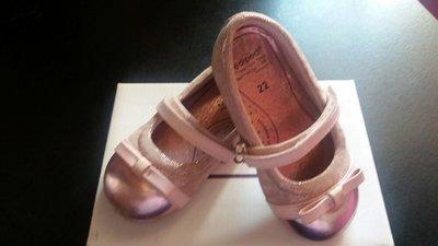 0fb84b616 Туфельки для маленькой принцессы. Размер 22.: 100 грн - туфли ...