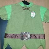Карнавальный костюм Робин Гуд.