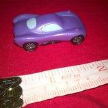 Disney Машинка авто дисней моделька