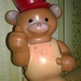 Коллекционная игрушка мишка медведь для ребенка кукла