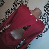 Изумительное Красное Платье EXCLUSIVE COLLECTION