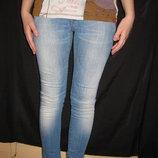 165 рост, джинсы скинни стрейчевые