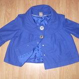 Шерстяное полу-пальто TU 52-54 размера, 18