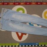 Крутые джинсики от Next на 10 лет, 140 см