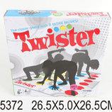 Напольная игра Twister в коробке 26,5 5,0 26,5см