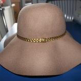 Стильная шляпа Atmosphere