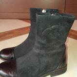Продаю демисезонні чобітки на дівчинку 29 розмір