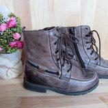 ботинки next р-р 9