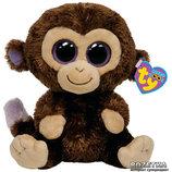 фирма TY обезьяна.мартышка глазастик 15 см