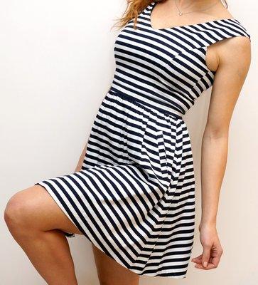 Платье в полоску Zara  649 грн - повседневные платья zara в ... fbf5dc654f8