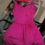 Карнавальное платье Принцессы Розочки Poppy из м-фильма «Тролли»